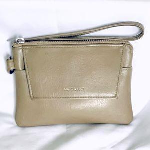 Matt & Nat Maya Wristlet Wallet